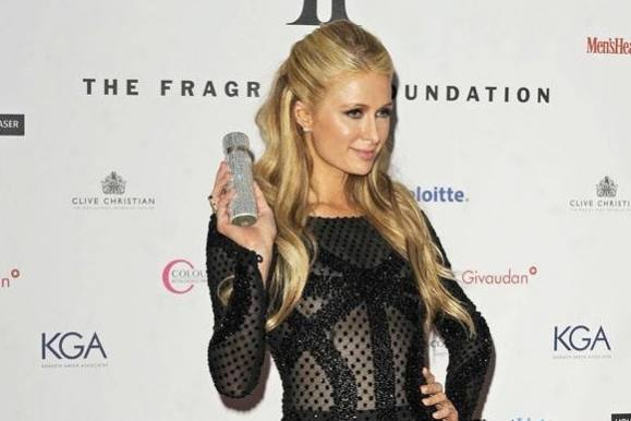 Her er Paris Hiltons nye fyr! paris hilton, joe fournier, cannes