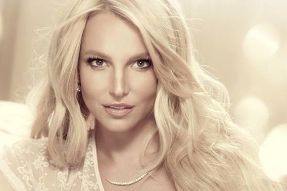 Billede af super slank Britney Spears! Spears, Instagram