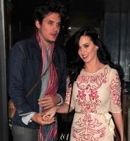 Frække Katy Perry er blevet single! katy perry, john mayer