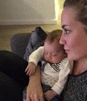 Amalie vil have et barn! amalie Szigethy