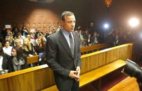 Her er den endelige dom til Pistorius! oscar pistorius