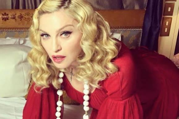 Madonna: Jeg vil have unge mænd! madonna, sean penn, guy ritchie