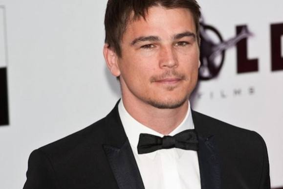 Hollywood-hunk er blevet far! josh hartnett, pearl harbor