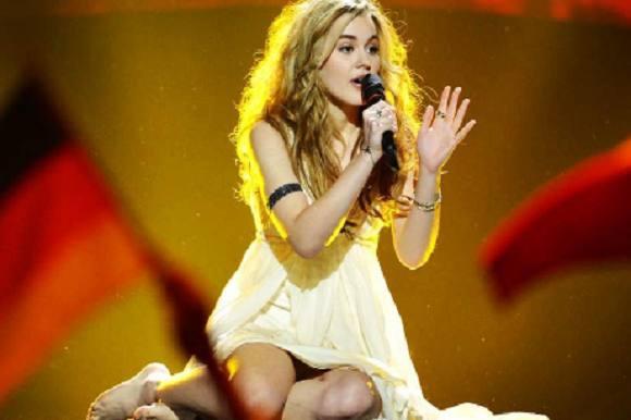 Emmelie de Forest vilde forvandling! Emmelie de Forest, Melodi Grand Prix, Eurovision Song Contest