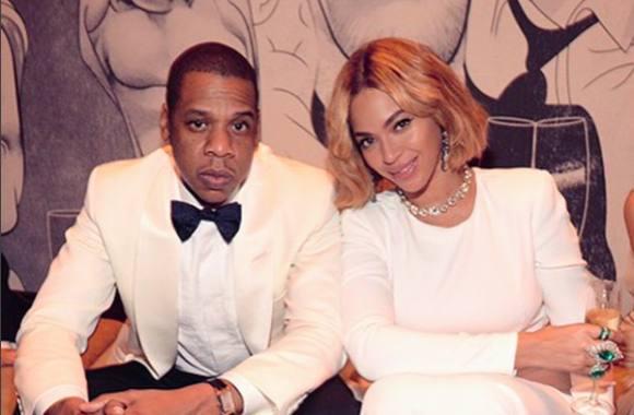 Bey og Jay Z svarer på skilsmisserygter! Beyoncé, jay z, lemonade, skilsmisse
