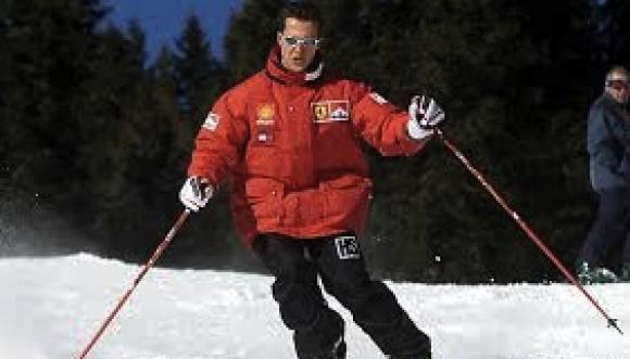 Michael Schumachers tilstand er nu stabil! Michael Schumacher, Formel 1, skiulykke, Grenoble,