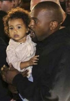 Kanye West er ikke Norths far! Kim kardashian, north west, kanye west, kardashian, DNA