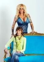 Linse vil have længere bryster! Linse Kessler, Familien fra Bryggen, single, nøgen, kæreste, TV3
