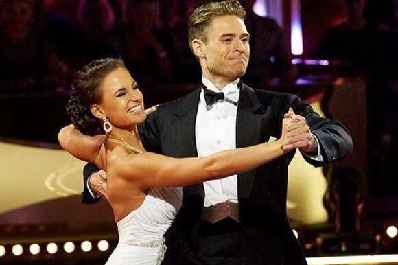 Par i krise: Finaledansen er for svær! vild med dans, johannes nymark, tv 2
