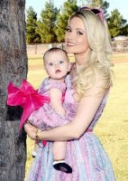 Playboy gravid igen! Holly Madison, playboy, gravid, Pasquale Rotella