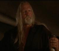 Asbjørn Riis scorer stor TV-rolle! Asbjørn Riis, den 13. kriger, House of Wisdom, Gorm Northman