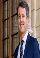 Kronprins Frederik fanget i uvejr på Grønland! Kronprins Frederik