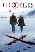 Ny sæson af X-files: Det siger anmelderne! X-files, duchovny