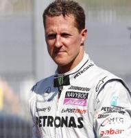 Schumacher i bedring: Her er status! michael schumacher, formel 1