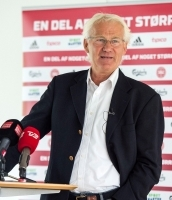 Officielt: Han er Morten Olsens afløser! fodboldlandsholdet, morten olsen, åge hareide