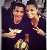 Er det her Ronaldos nye kæreste? cristiano ronaldo, real madrid