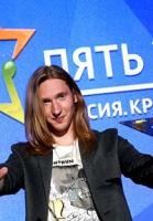 Optræder nøgen til Eurovision! Eurovision, melodi grand prix, hviderusland, Ivan, alexander ivanon