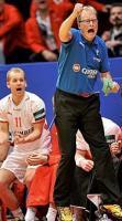Ulrik Wilbek skifter sportsgren! Ulrik Wilbek, fodbold, håndbold, brøndby if, DHF