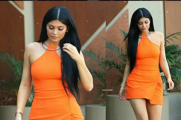 Kylie Jenner fornøjer med fræk video! kylie jenner, kardashian