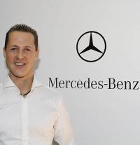Michael Schumacher starter som nummer 7 ! f1,schumacher,