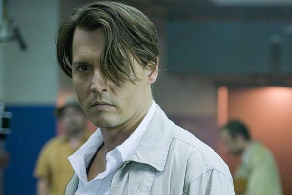 Johnny Depp er blevet single! Johnny Depp, Vanessa Paradis,