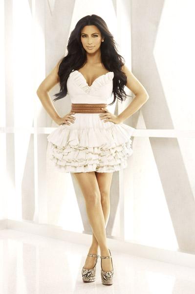 Kim Ks sexvideo iscenesat af mor! Kim Kardashian, Kris Jenner