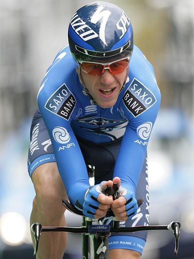 5 danskere klar til Tour-start i dag! Tour de France, chris anker sørensen, nicki sørensen, lars bak,