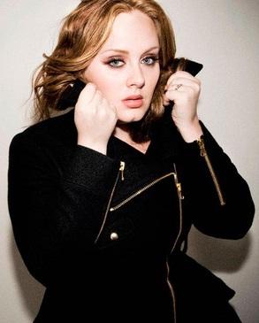 Adele er gravid! Adele,