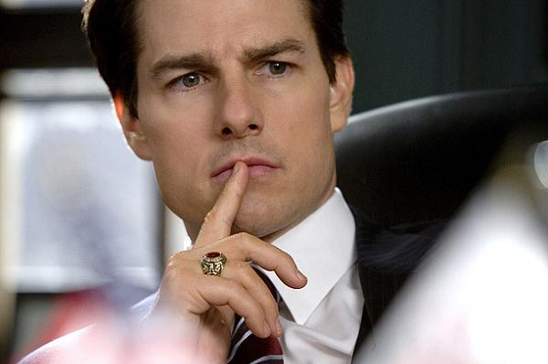 Tom Cruise med ny smuk skuespiller! Tom Cruise, Katie Holmes,