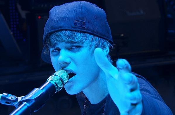 Justin Bieber synger bøssesang! Justin Bieber, Frank ocean,