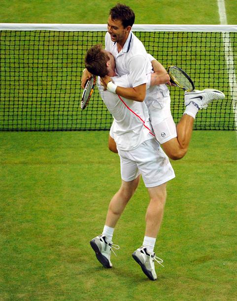 Danske Løchte vinder Wimbledon ! Wimbledon, tennis, wozniacki, løchte,