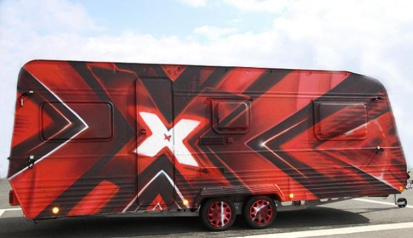 Hjælp X Factor i gang nu! X Factor,