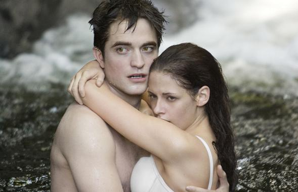 Stewart er Pattinson utro! kristen stewart, robert pattinson, twilight,
