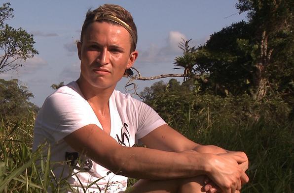 Gustav tjente kassen i junglen! gustav salinas, divaer i junglen, sy lee,