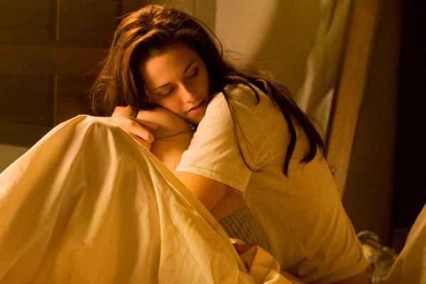 Stewart afvises til Pattinson-premiere! kristen stewart, robert pattinson, twilight,