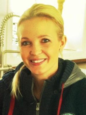 Højgravide Tina Lund er OL-aktuel! tina lund, ol, allan nielsen,