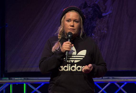 Linda P i hemmeligt tv-program! linda p, christina sederqvist,