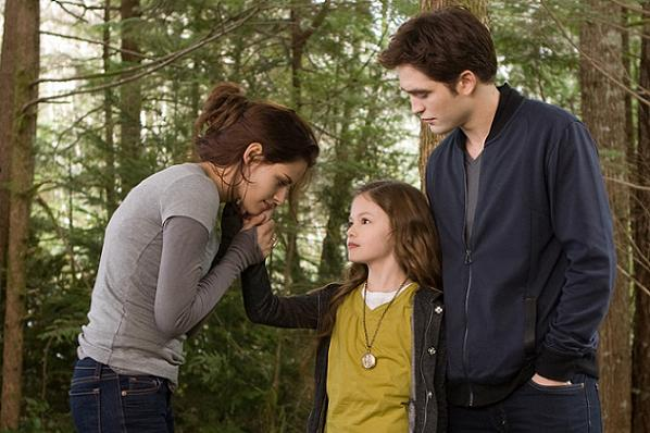 Pattinson: Twilight-slutning ændret! robert pattinson, kristen stewart, twilight,
