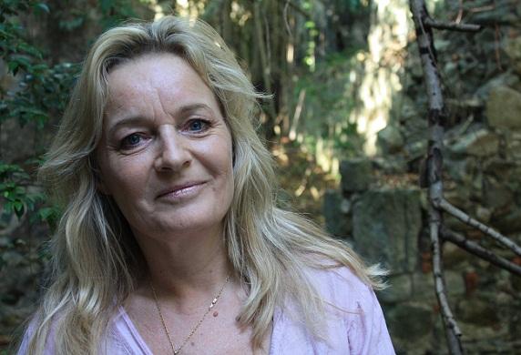Anne Linnet bliver X Factor-dommer! anne linnet, x factor,