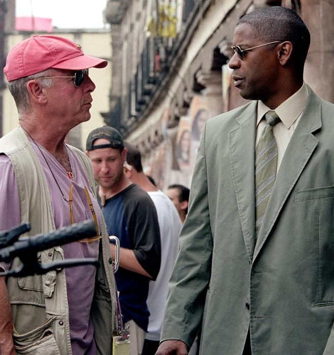 Tony Scott er død! tony scott, ridley scott,