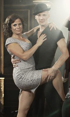 Camilla Bendix klar til sex på TV2! camilla bendix,