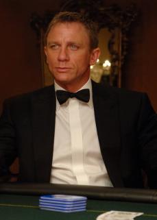 Bliver Bond Bøsse? James Bond, 007, Daniel Craig