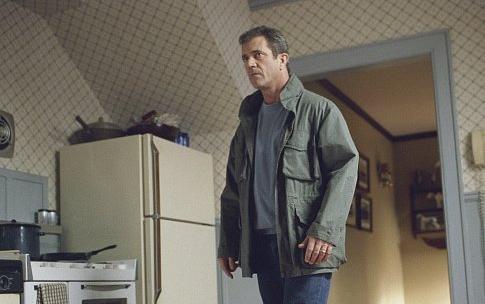 Gibson har uægte barn Mel Gibson