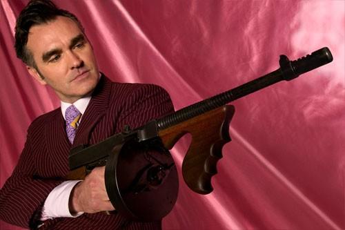 Morrissey Grand Prix? Morrissey, MGP