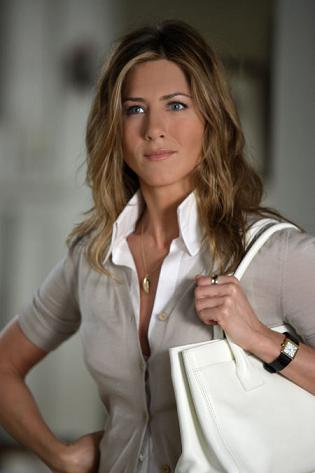 Jennifer går i søvne Jennifer Aniston
