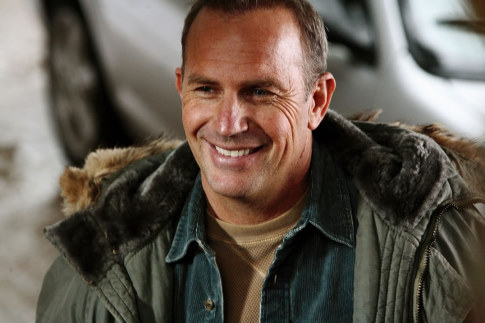 Kevin Costner bliver far for 5. gang Kevin Costner, gravid