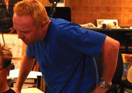 Metal-Lars får søn Lars Ulrich, Metallica, Connie Nielsen, fødsel