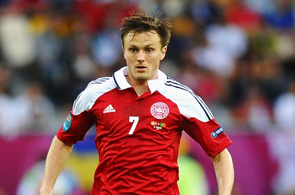 Debutant kan redde Danmark! danmark, tjekkiet, vm, fodbold,