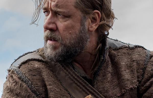 Russell Crowe n�gter at g� i bad! russell crowe, gladiator, anthony hopkins,