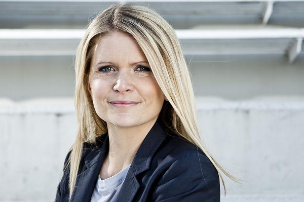 Heidi Frederikke Rasmussen færdig på TV2! heidi frederikke, anders sigdal,